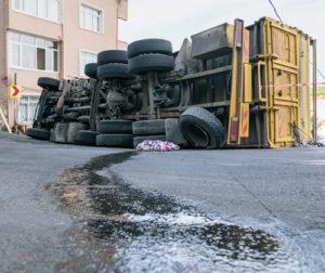 Pollution accidentelle du sol : comment traiter rapidement ?