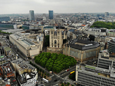 Site pollué à Bruxelles : réussir la transaction immobilière